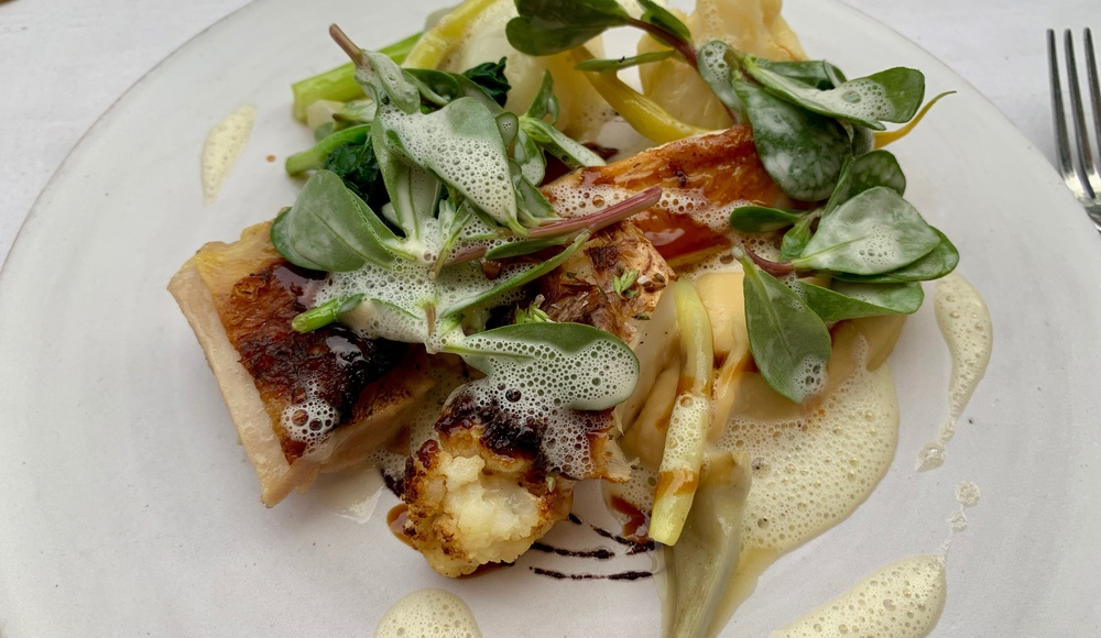 Podcast: food expert Gijsbregt Brouwer vertelt over zijn favoriete spots in Rotterdam