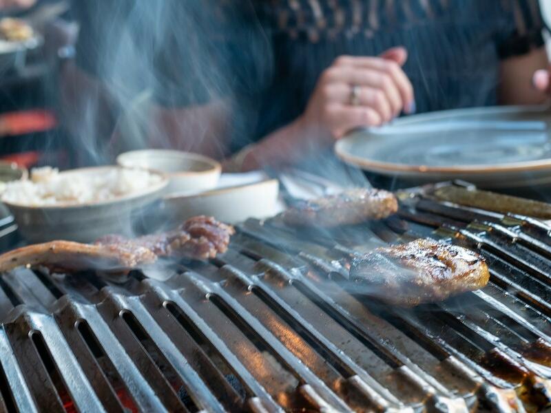 Barbecue Restaurant Rotterdam.Barbecue Fans Opgelet Bij Ortam Bbq Kun Je 365 Dagen Per Jaar
