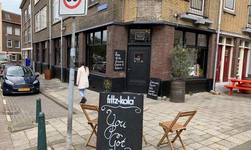 Asian BBQ is back De Buik van Rotterdam