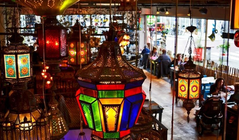 Marokkaanse Lampen Rotterdam : Ramadan in rotterdam de buik van rotterdam