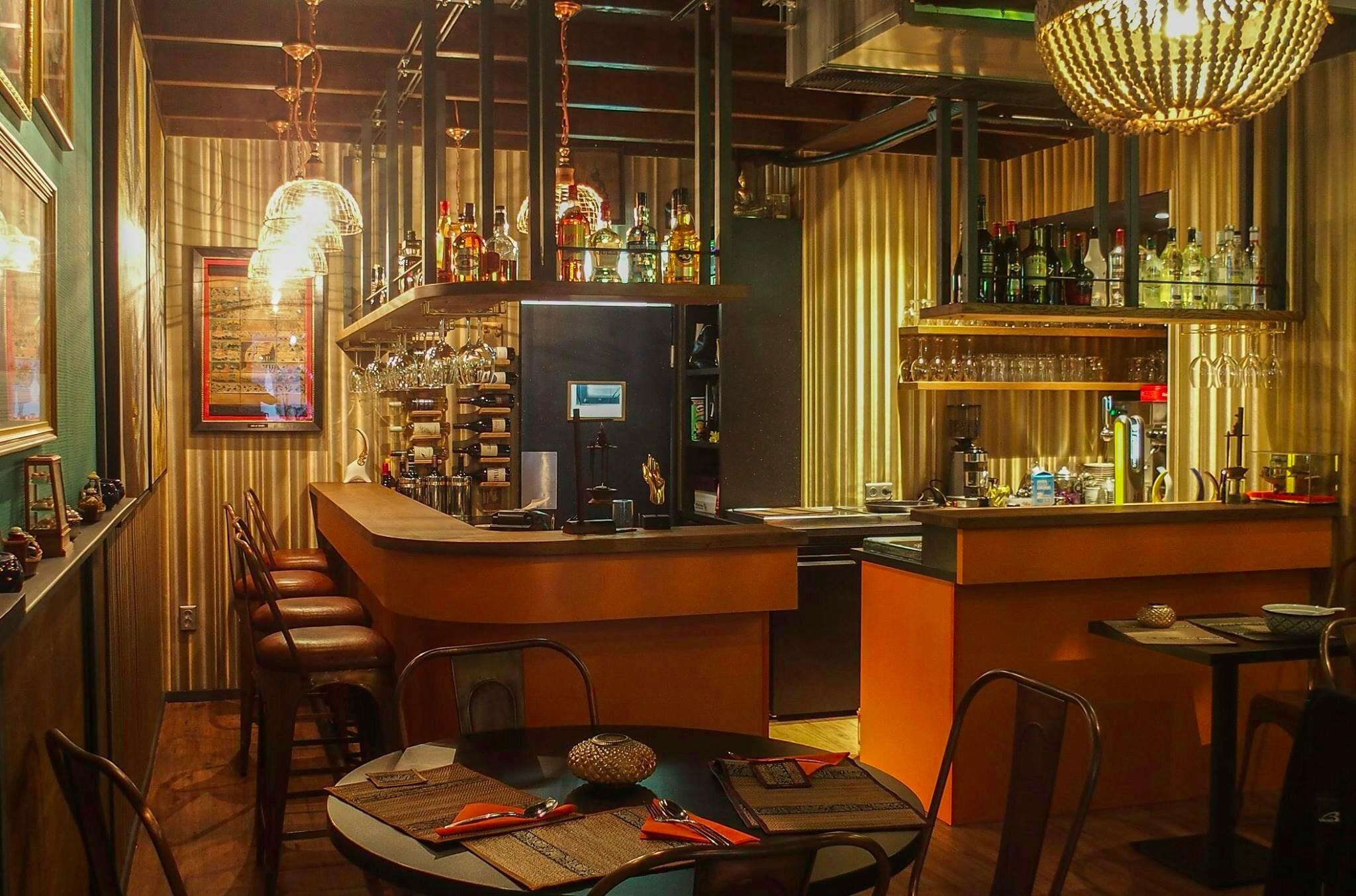 restaurant rotterdam thais